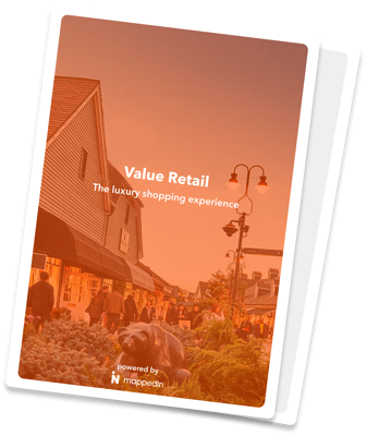 Cover - Value Retail