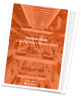 Cover - Hudson Yards