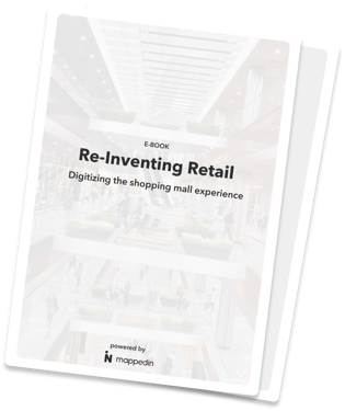 Cover - Re-Inventing Retail
