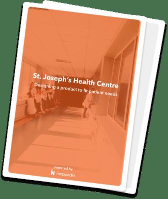 Cover - St. Josephs Health Centre